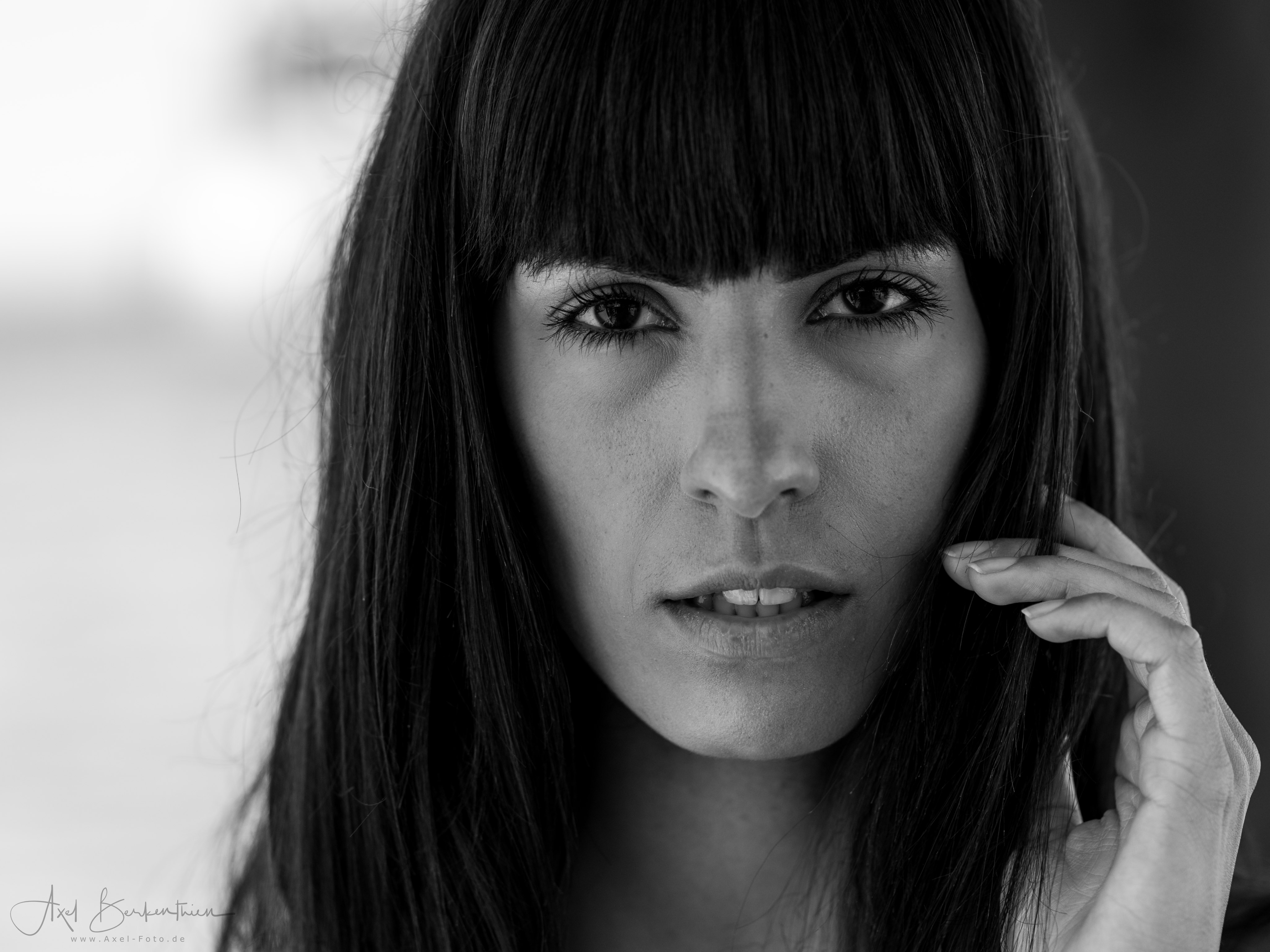 Jacqueline Scherer - Axel.Photography